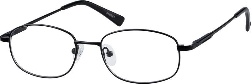 MenFull RimMetalEyeglasses #416212