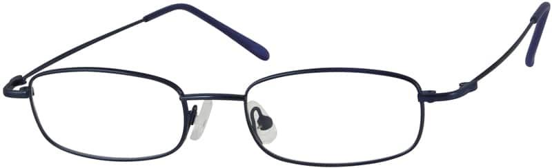 MenFull RimStainless SteelEyeglasses #419712