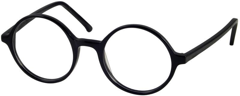 UnisexFull RimAcetate/PlasticEyeglasses #430023