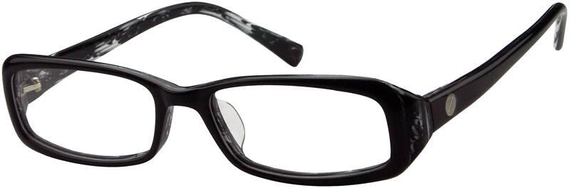 MenFull RimAcetate/PlasticEyeglasses #440315