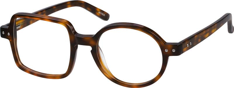 round-square-pair-eyeglasses-4411925