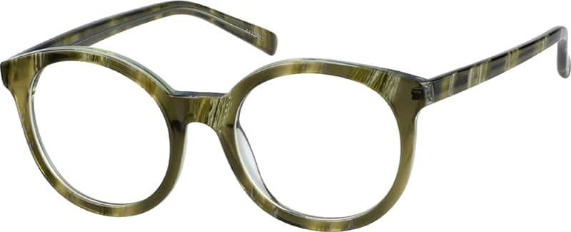 acetate-plastic-round-eyeglass-frames-4412415