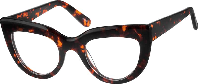 womens-fullrim-acetate-plastic-cat-eye-eyeglass-frames-4412625