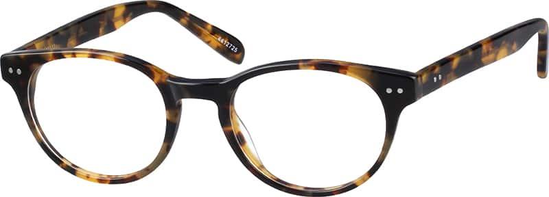 acetate-plastic-round-eyeglass-frames-4412725
