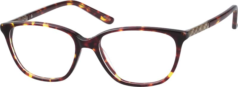 Women's Cat-Eye Eyeglasses