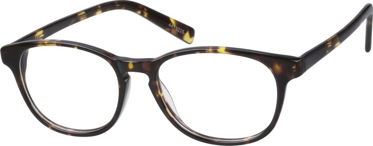 acetate-plastic-round-eyeglass-frames-4413225
