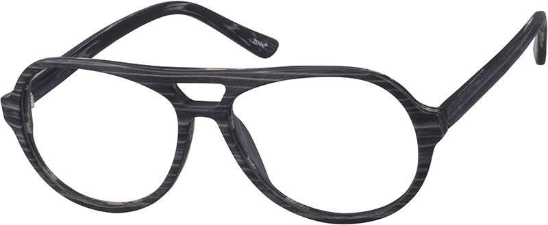 UnisexFull RimAcetate/PlasticEyeglasses #4415812