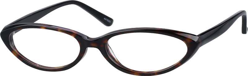 WomenFull RimAcetate/PlasticEyeglasses #441621