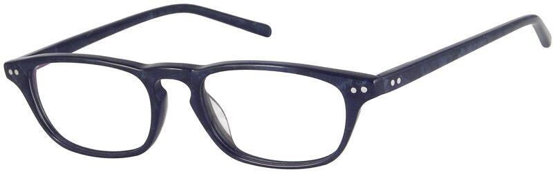 WomenFull RimAcetate/PlasticEyeglasses #441915