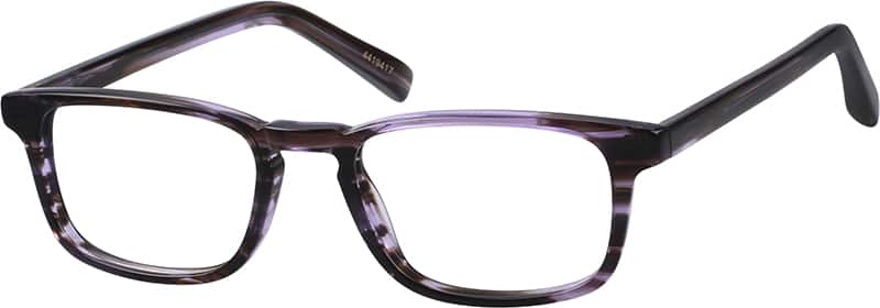 Eames Rectangle Eyeglasses