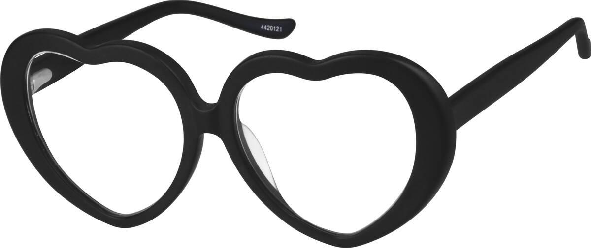 KidsFull RimAcetate/PlasticEyeglasses #4420118