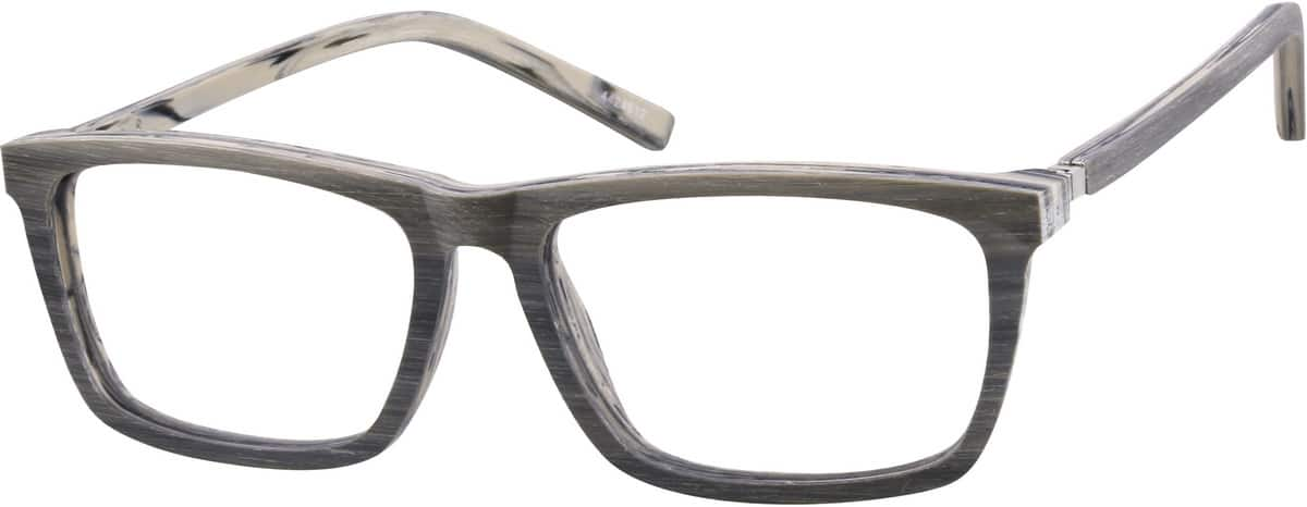 Rectangle Glasses