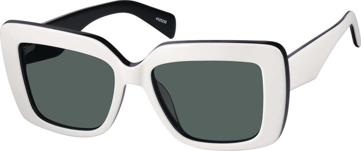 Premium Square Sunglasses