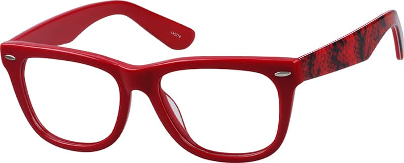 4452 Acetate Full-rim Frame