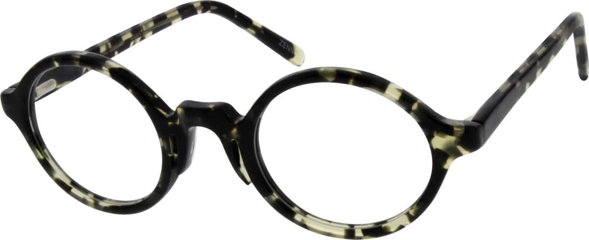 unisexkids-fullrim-acetate-plastic-round-eyeglass-frames-445731
