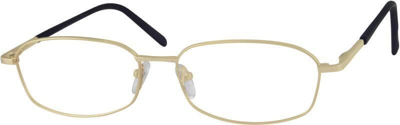 MenFull RimMetalEyeglasses #455212