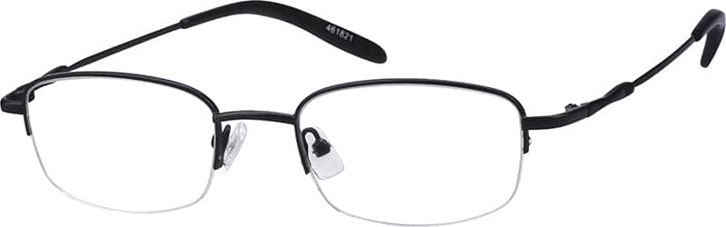461821-metal-alloy-stainless-steel-half-rim-frame