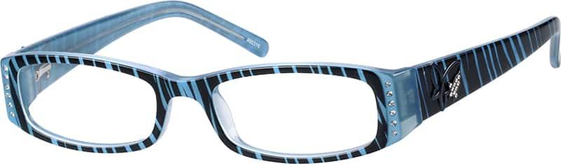 WomenFull RimAcetate/PlasticEyeglasses #480316