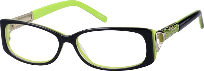 484024-full-rim-acetate-frames-with-design-on-temples