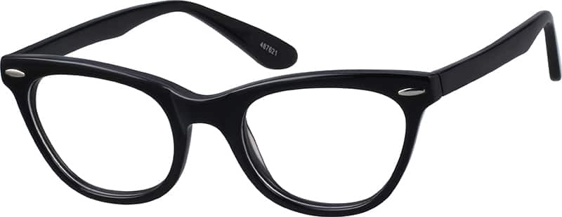 womens retro cat eye eyeglasses