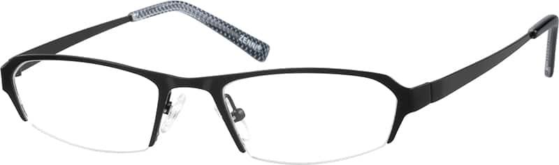 496721-stainless-steel-half-rim-frame