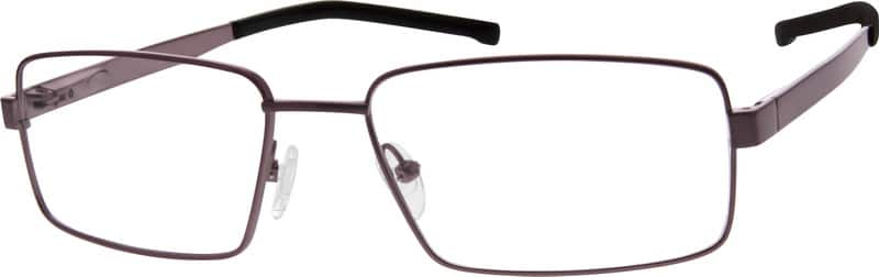 Men Full Rim Titanium Eyeglasses #522015