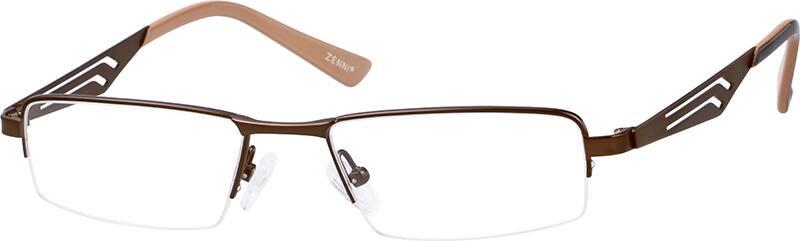524715-pure-titanium-half-rim-frame