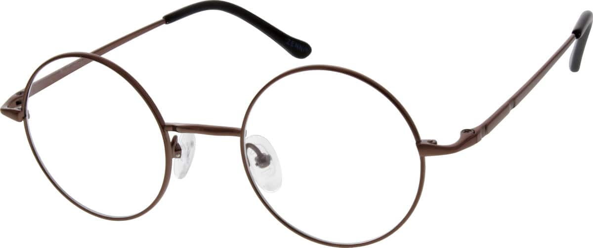 BoyFull RimTitaniumEyeglasses #526815
