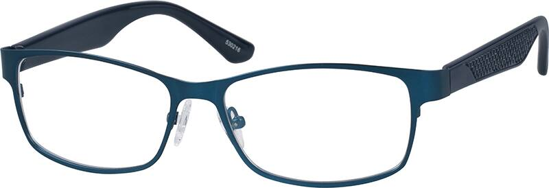 530216-stainless-steel-full-rim-frame-with-plastic-temple