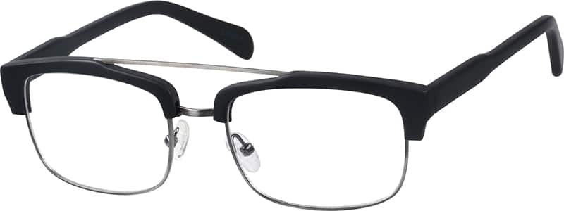 Browline Sunglasses  black browline sunglasses 5350 zenni optical eyeglasses