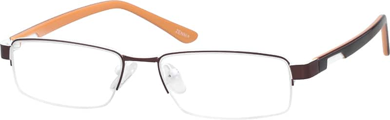 metal-alloyl-half-rim-eyeglass-frames-with-acetate-temples-538515