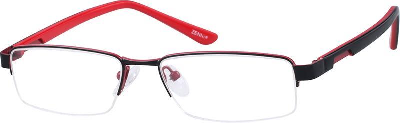 metal-alloyl-half-rim-eyeglass-frames-with-acetate-temples-538521