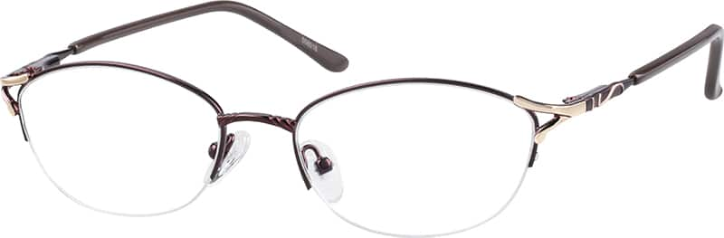 558018-metal-alloy-half-rim-frame-with-spring-hinges