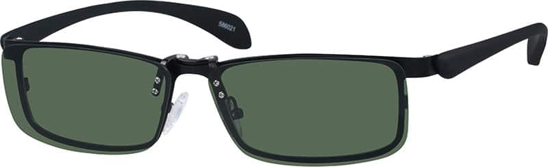 586021-stainless-steel-full-rim-frame-with-polarized-magnetic-snap-on-sunlens-and-flexible-plastic-temples