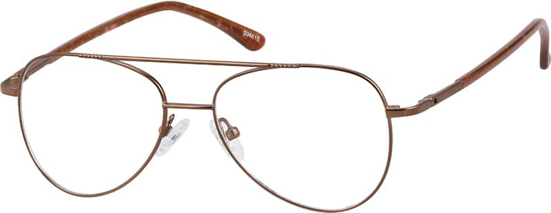 594615-stainless-steel-full-rim-frame-with-spring-hinges