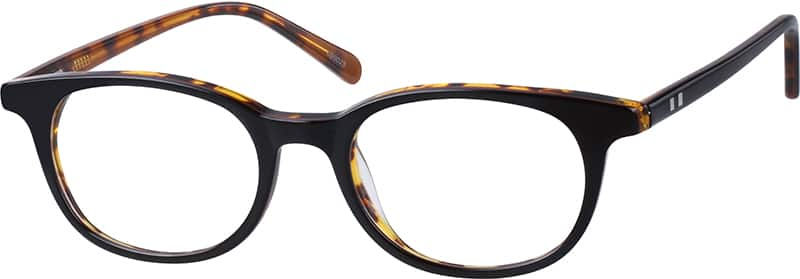 600025-acetate-full-rim-frame-with-spring-hinges