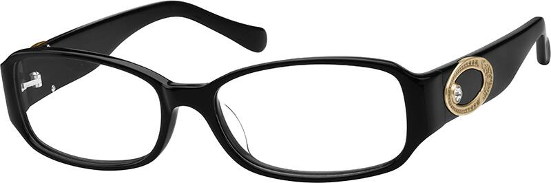 600621-acetate-full-rim-frame-with-design-on-temples