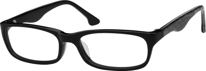 WomenFull RimAcetate/PlasticEyeglasses #604017