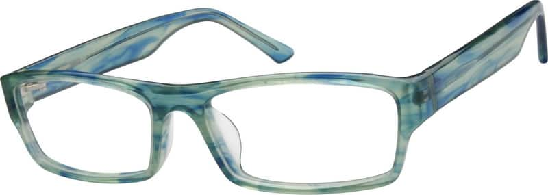 606116-acetate-full-rim-frame-with-design-on-temples
