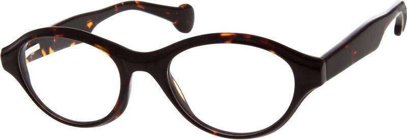 WomenFull RimAcetate/PlasticEyeglasses #620925