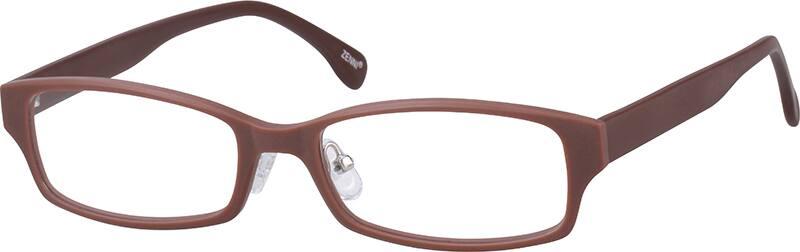UnisexFull RimAcetate/PlasticEyeglasses #621615