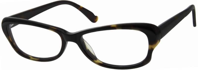 WomenFull RimAcetate/PlasticEyeglasses #622625