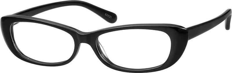 WomenFull RimAcetate/PlasticEyeglasses #629535