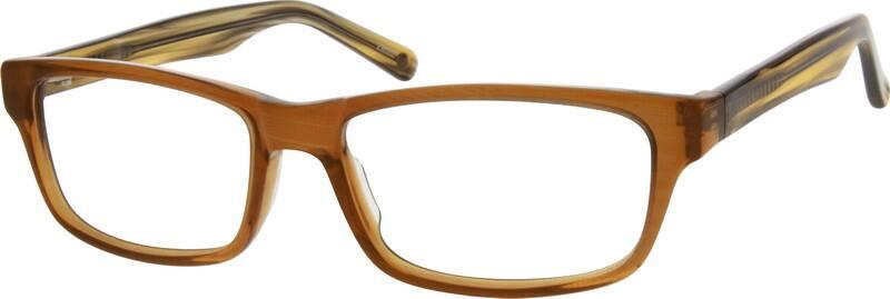 WomenFull RimAcetate/PlasticEyeglasses #630326