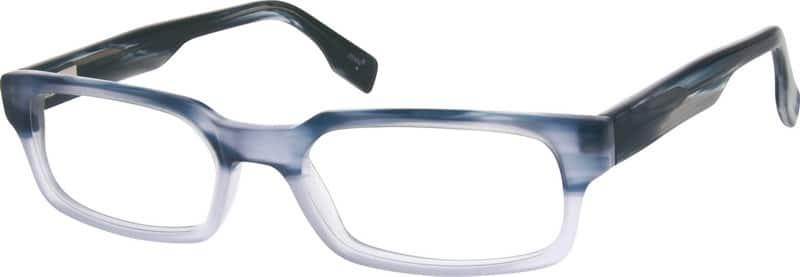 MenFull RimAcetate/PlasticEyeglasses #632021