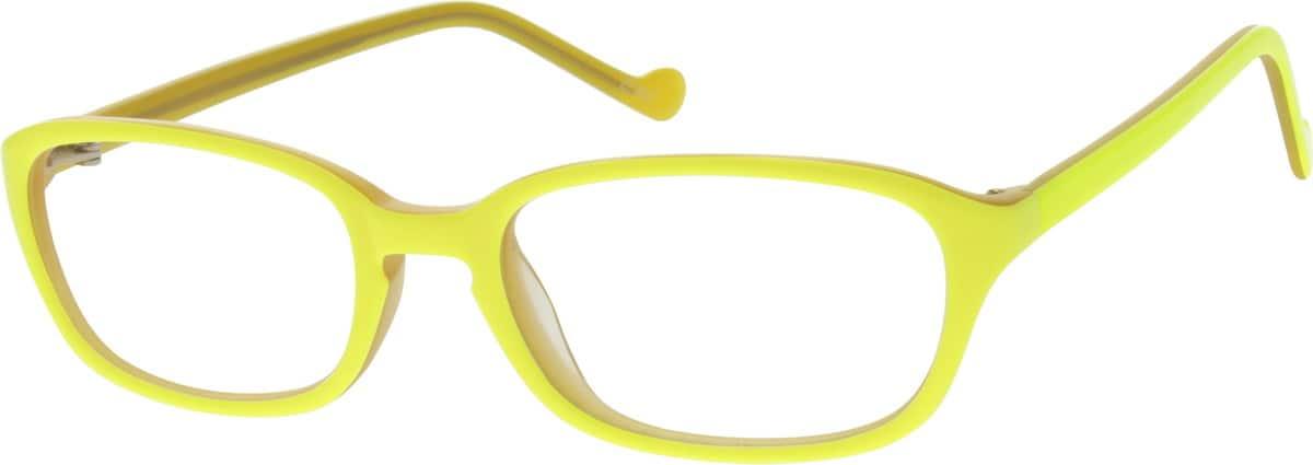 KidsFull RimAcetate/PlasticEyeglasses #632622