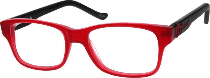 KidsFull RimAcetate/PlasticEyeglasses #632715