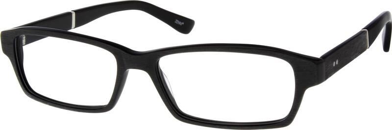 MenFull RimAcetate/PlasticEyeglasses #633112