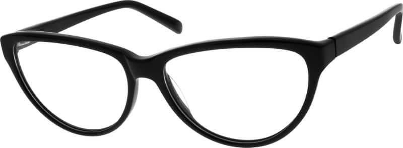 WomenFull RimAcetate/PlasticEyeglasses #633625