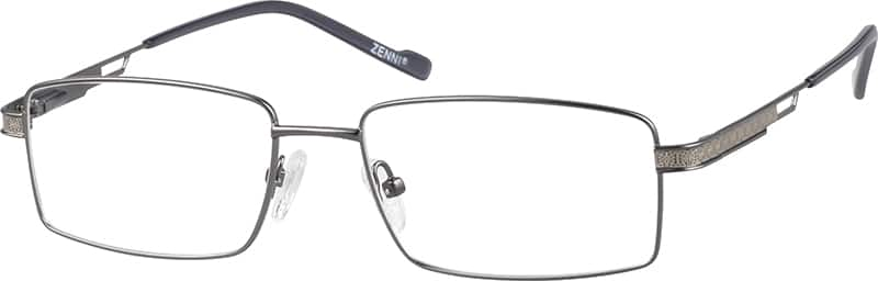 650412-stainless-steel-full-rim-frame-with-spring-hinges